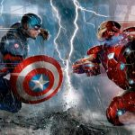 "Crítica de cine: ""Capitán América – Civil War"""