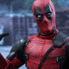 "Ryan Reynolds interpretó dos personajes en ""Deadpool 2"""