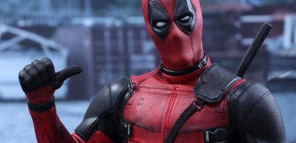 "Ryan Reynolds interpretó dos personajes en ""Deadpool 2"""