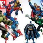 Científicos definen quien es el mejor superhéroe de la historia