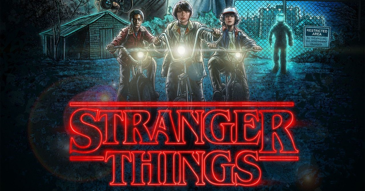 "Video con las referencias de los 70 y 80 en ""Stranger Things"""