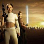 """¿Por qué Natalie Portman no deja que su hijo vea las precuelas de """"Star Wars""""?"""
