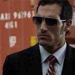 "Marko Zaror será parte de ""The Defenders"""