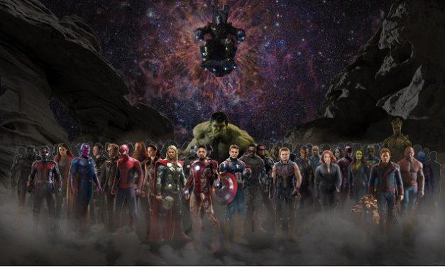 """""""Avengers"""" 3 y 4 no se filmarán al mismo tiempo, y serán el final de la fase 3"""