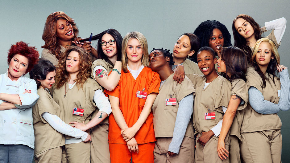 "Con este video ""Orange is the new black"" anuncia su cancelación"