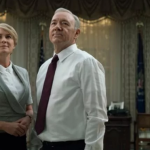 "Comentario de TV: ""House of cards"", quinta temporada"