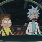 "Rick and Morty responden el llamado de ""Alien: Covenant"""