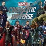 Este es el orden correcto para ver todas las películas y series del  universo Marvel