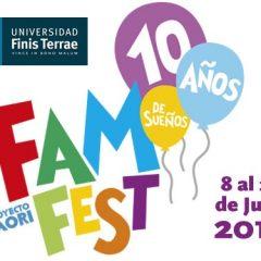 FAMFEST 2017: Los estrenos del Teatro Finis Terrae