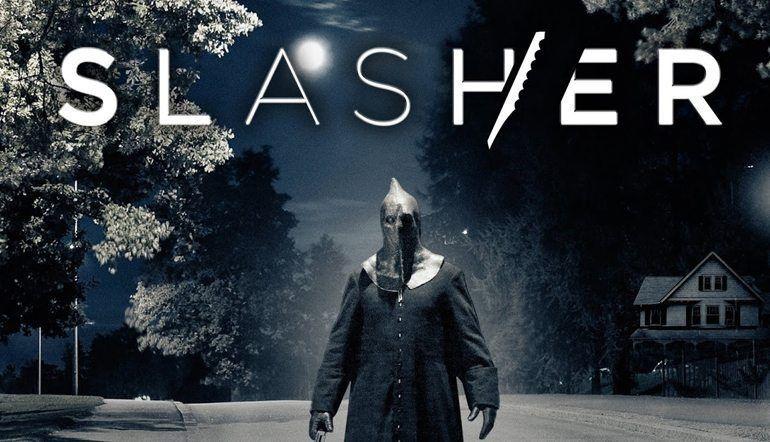 Slasher: La primera temporada ya está disponible en Netflix