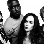 """The Defenders"" es la serie menos vista de Netflix Marvel"