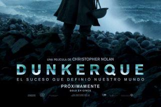 """Participa por una entrada doble para la Premiere, y fabulosos premios de """"Dunkerque"""""""