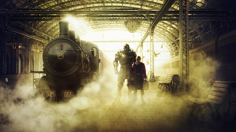 "Mira este video que compara el anime y el Live Action de ""Full Metal Alchemist"""