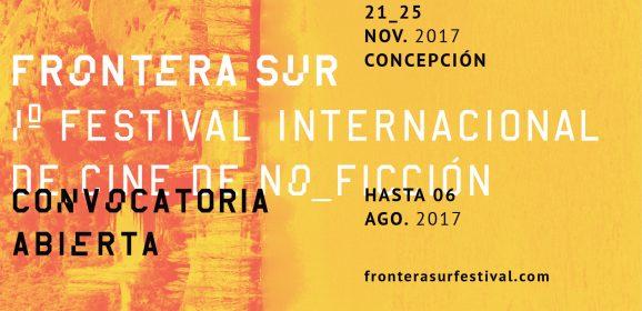 """El Festival internacional de no-ficción """"Frontera-Sur"""" abre su convocatoria"""
