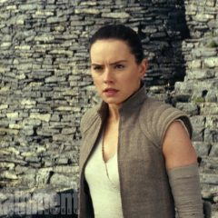 """Daisy Ridley resume las 8 cintas de """"Star Wars"""" en versión hip hop"""