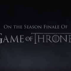 "El trailer del capítulo final de la séptima temporada de ""Game of Thrones"": Solo una guerra importa"