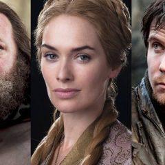 """Según esta teoría Gendry tiene derecho al trono en """"Game of Thrones"""""""