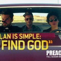 """Crítica a la segunda temporada de """"Preacher"""""""