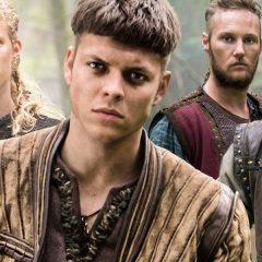 """Ya hay fecha y trailer para la quinta temporada de """"Vikings"""""""