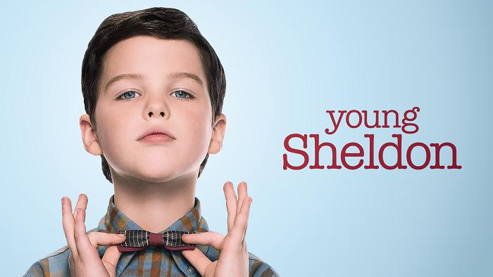 """Comentamos los primeros episodios de """"Young Sheldon"""", el spin off de """"The Big Bang Theory"""""""