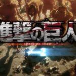 """Tercera Temporada de """"Shingeki No Kyojin"""" ya tiene fecha para el 2018"""