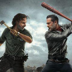 """Mitad de temporada 8 de """"The Walking Dead"""" ¿La tomamos o la dejamos?"""