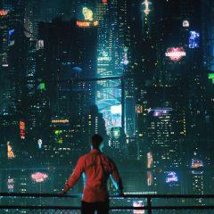 """Netflix lanza trailer y primeras imágenes de su serie """"Altered Carbon"""""""