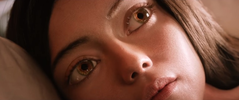 "El primer y sorprendente trailer de ""Alita: Battle Angel"""
