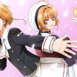 "Nuevo trailer de ""Sakura Cardcaptor: Clear Card"""