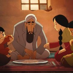 "Crítica ""The Breadwinner"": La sensible tragedia animada"