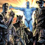 """Aparecen las primeras imágenes desde el set de """"Watchmen"""", la serie"""
