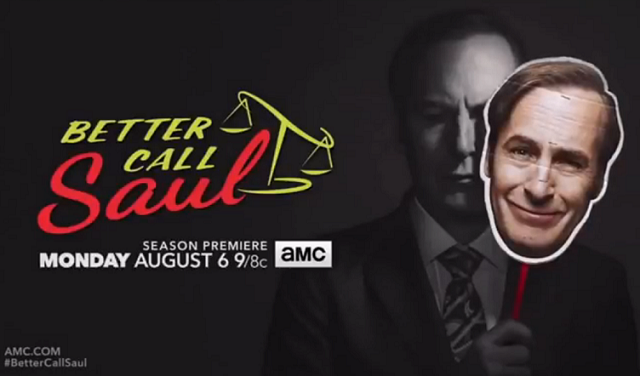"La cuarta temporada de ""Better Call Saul"" tendrá escenas de ""Breaking Bad"""