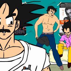 """Doctor Goku"": la webserie sobre ""Dragonball"" que sí nos interesa"