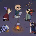 """""""Campamento de verano"""": El nuevo show original de Cartoon Network"""