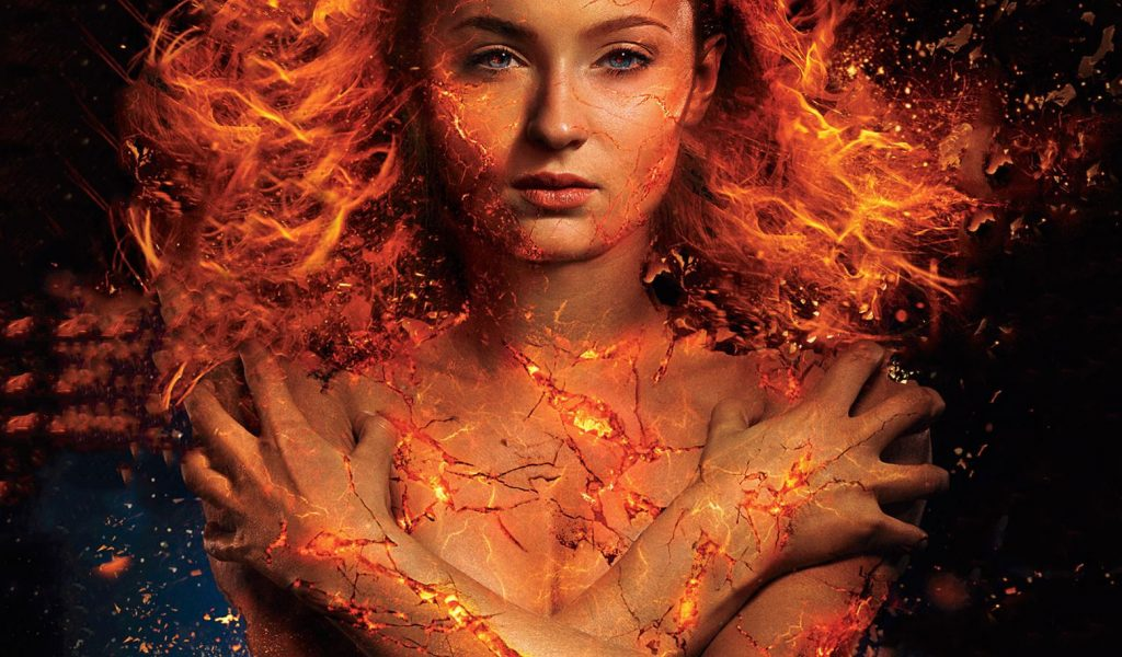 """Fox lanza el primer tráiler de su próxima producción """"X-men: Dark Phoenix """""""