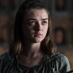 "Maisie Williams habla sobre el final de Arya en ""Game of Thrones"""