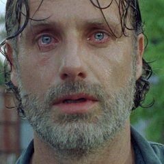 """The walking dead"": Se confirma en qué capítulo se va Rick"