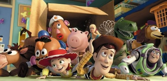 """Toy Story 4"" libera su primer teaser trailer."