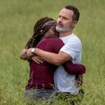 "Rick continúa en ""The Walking Dead"""