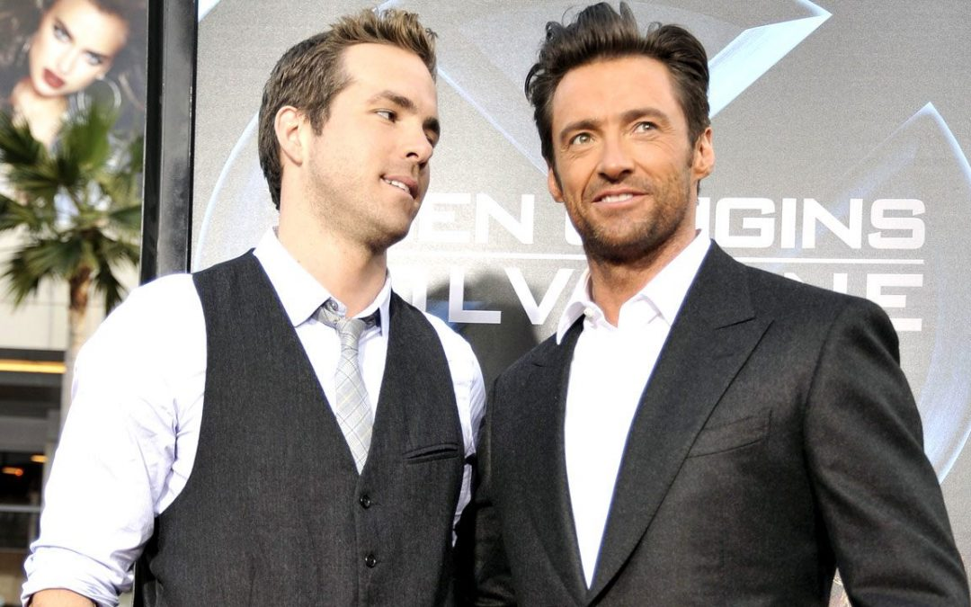El genial video de Ryan Reynolds sobre Hugh Jackman