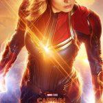 """Nuevo adelanto de """"Captain Marvel"""""""