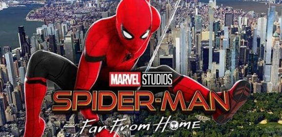 "Marvel lanza el primer trailer de ""Spider-Man Far From Home"""