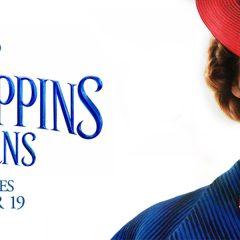 Mary Poppins prepara su secuela