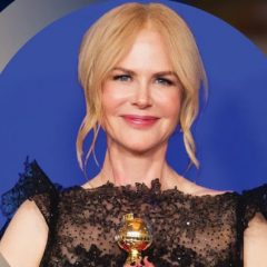 La 76ª entrega de los Golden Globe Awards  en exclusiva por TNT y TNT Series