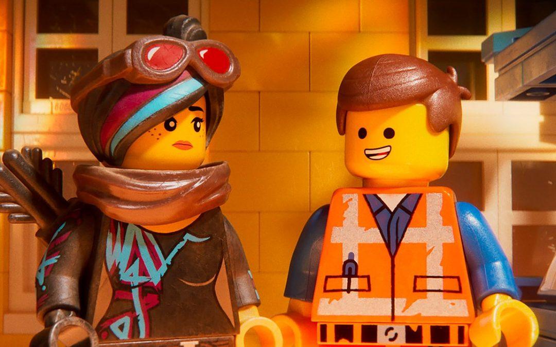 """Participa por una entrada doble para la premiere de """"La gran aventura LEGO 2"""""""