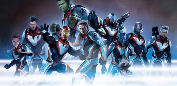 "Marvel lanza el ultimo avance de ""Avengers: End Game"""