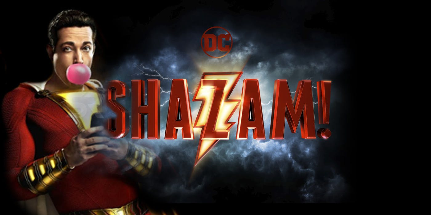 """Crítica de cine: """"Shazam!"""""""