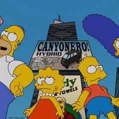 """FOX Channel y FOX app transmitirán completas las 29 temporadas de """"Los Simpson"""""""