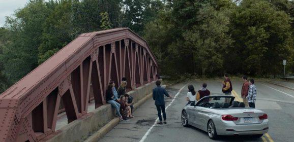 """Netflix lanza primer trailer de """"The society"""""""