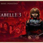 """Participa por una entrada doble para la Avant premiere de """"Annabelle 3"""""""